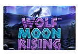 Wolf Moon Rising Mobile