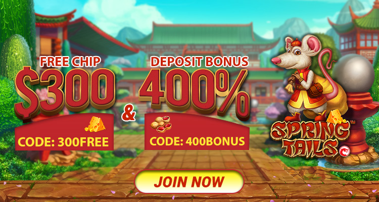 Gammed Slot game welcome offer